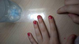 Как стереть лак с ногтей без жидкости для снятия лака - смыть лак без ацетона