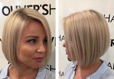 Красивые стрижки на короткие волосы: модные современные прически